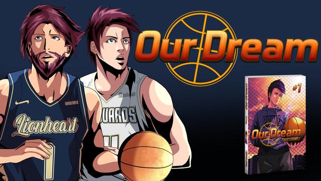 Manga Basket